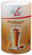 FitLine ProShape All-in-1 Шоколадный мусс (Управление весом) 420 гр.
